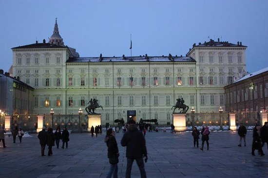 Turin-billede