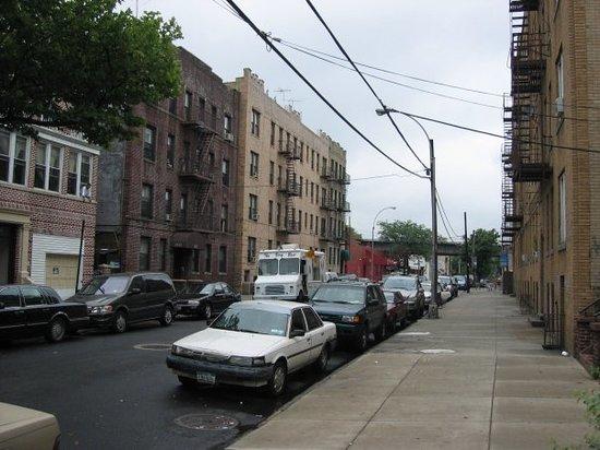 Foto de Bronx