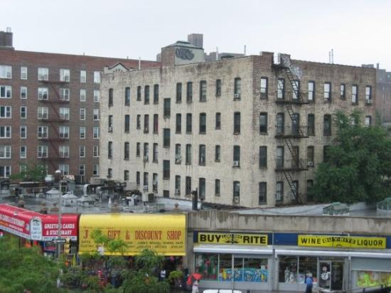 Bronx Foto