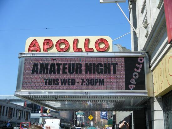Best Restaurants Near The Apollo Theater