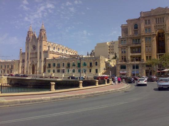 Qawra Picture