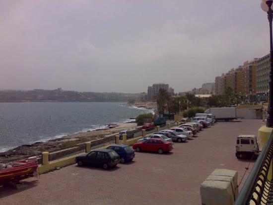 Foto de Qawra