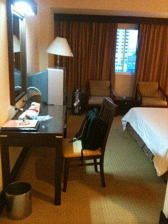 New Season Hotel: Room Pic 1