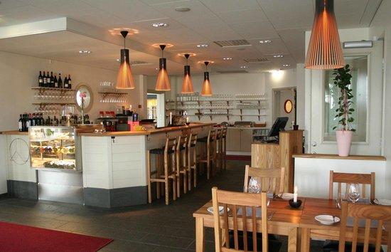 Norrtalje, Suecia: Hotel Bar
