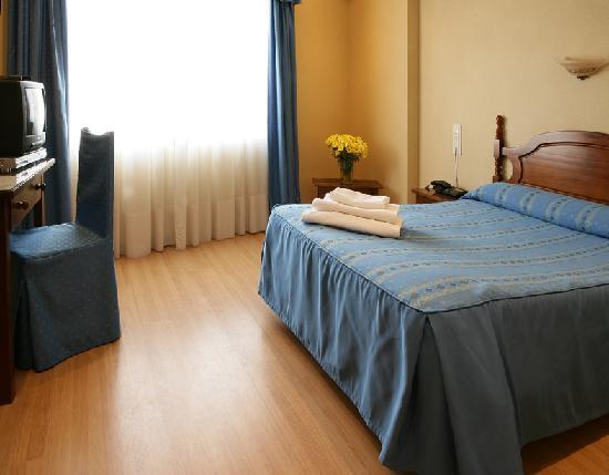 Hotel Chispa: Habitación Ejecutiva