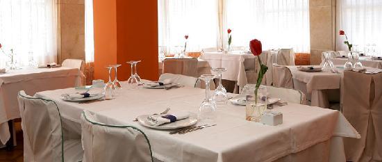 Hotel Chispa: Restaurante-Comedor
