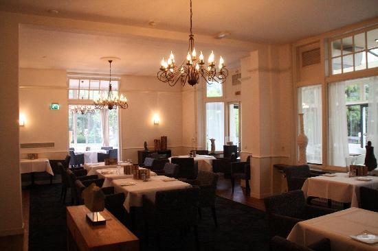 Wildthout Hotel & Restaurant: restaurant