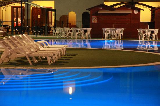 Michelangelo Resort: Confortevole
