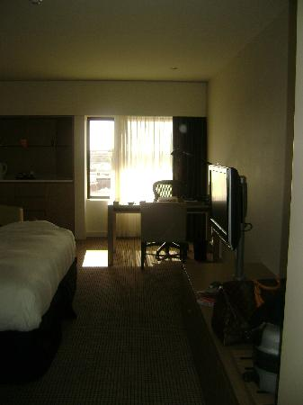 Hilton Adelaide: Guest Room