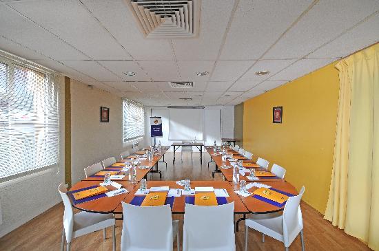 Kyriad Orly - Rungis: Salle de séminaires