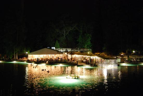 Hotel Villa Dei Cedri