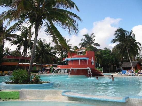 Hotel Kuba Booking