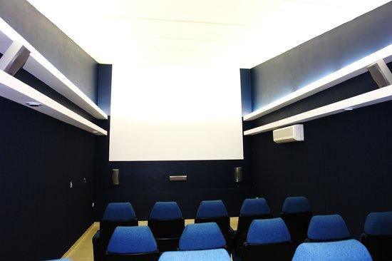 Cairo Cinema Cafe