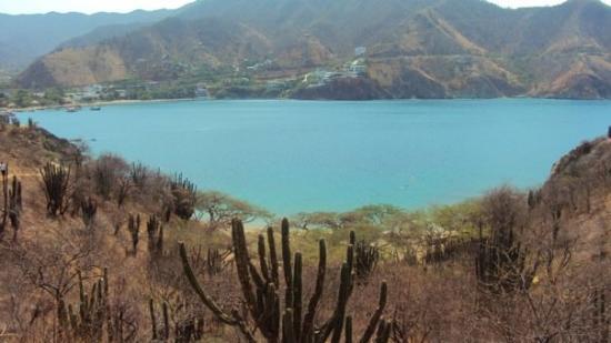 Santa Marta, Kolombia: Taganga