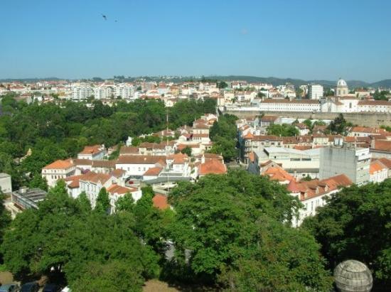 Κοΐμπρα, Πορτογαλία: coimbra