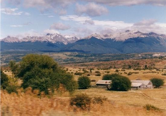 Neuquen, الأرجنتين: 2001