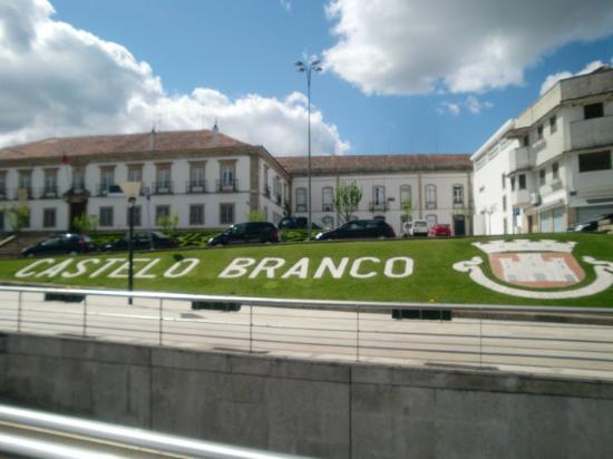 Castelo Branco صورة فوتوغرافية