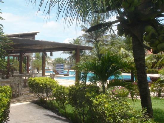 Eco Resort Vento Leste: Un lugar para disfrutar