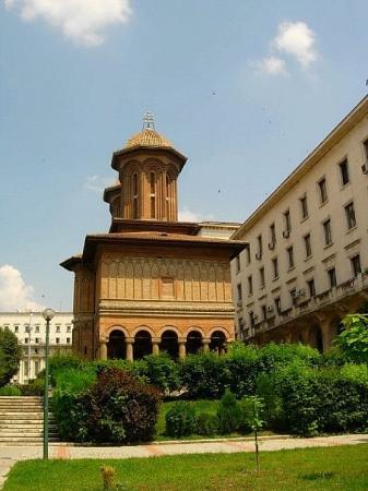 Bucareste Imagem