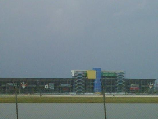 Daytona Beach, FL: speedracing anyone??
