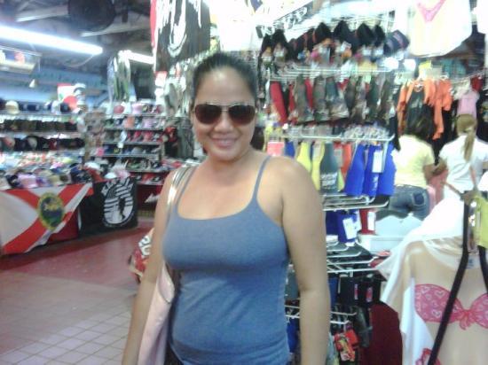 Daytona Beach, Flórida: shopping