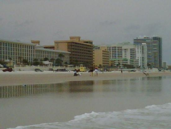 Daytona Beach, FL: accomodations