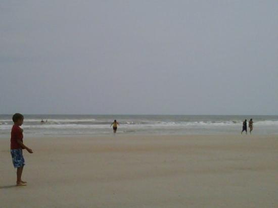 Daytona Beach, FL: fun