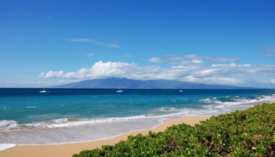 Lahaina Photo Beach
