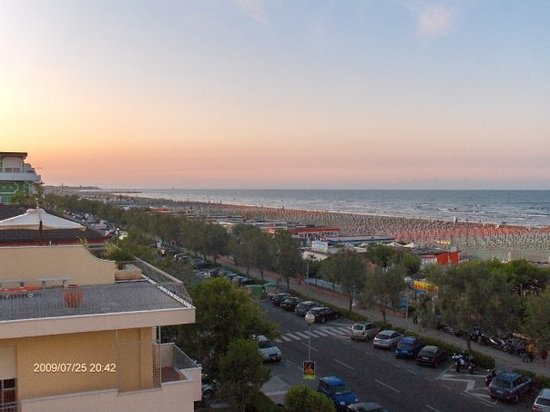 Global/internasjonal i Cervia