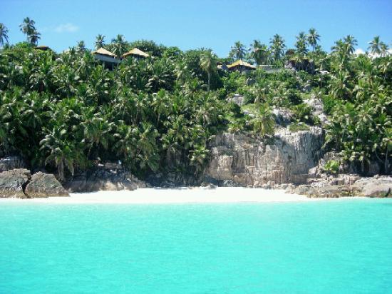 Mahe Island, Seychelles: Fregate Island