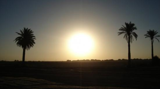 ‪‪Ramadi‬, עיראק: Ramadi Sunrise, Iraq‬