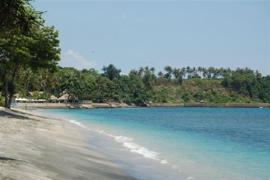 Alang-Alang Boutique Beach Hotel: Alang Alang