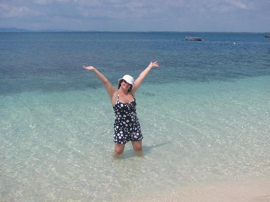Nikoi Island : Paradies