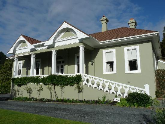 Wilson House B&B: Wilson House B&B Warkworth NZ