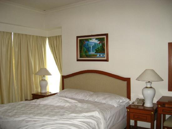 Puri Casablanca Serviced Apartment: Bedroom