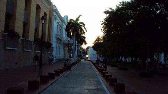 Foto Santa Marta