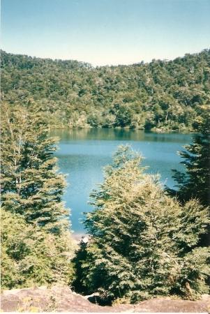 Neuquen, Argentina: 1992 Argentina