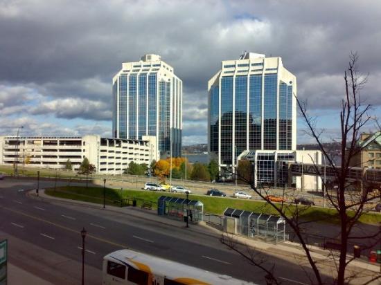 Summerside, Canada: Halifax