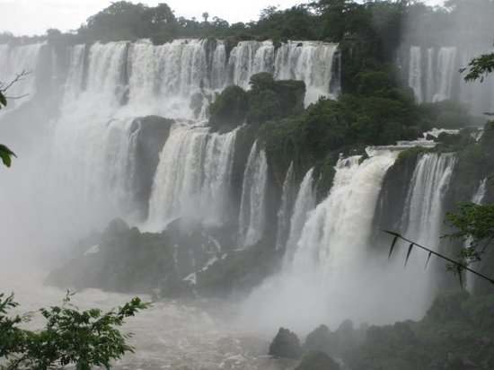 Foz do Iguacu Picture