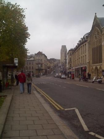 Bristol Resmi