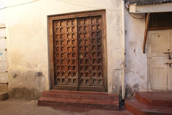 Stone Town Image