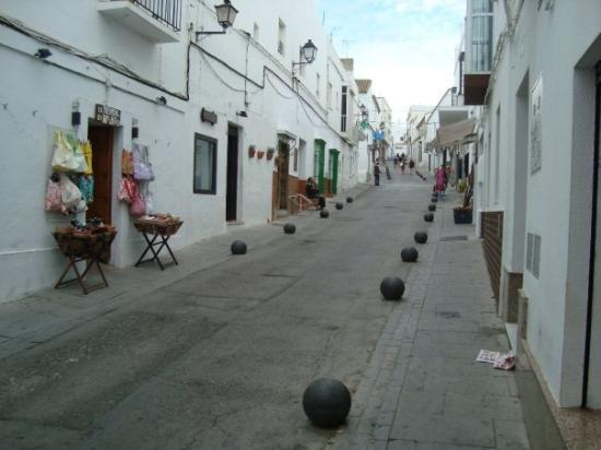 Conil de la Frontera - Espanha