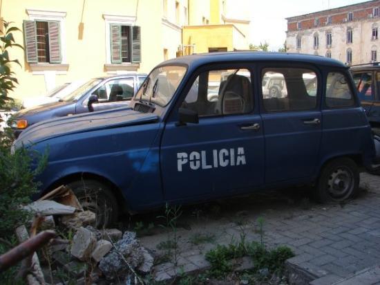 Tirana Bild