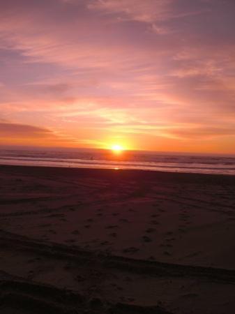 Pismo Beach Imagem