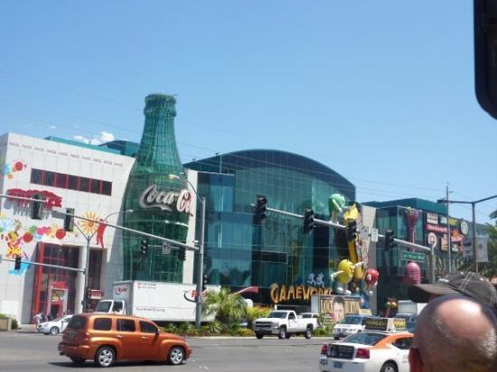 Staybridge Suites Las Vegas Hotel