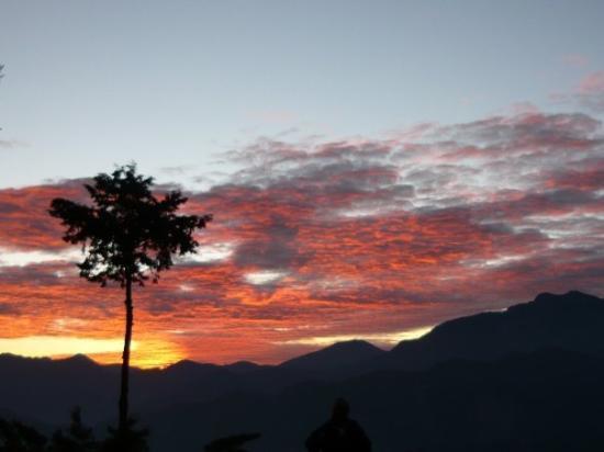 Xinbei, Taïwan : 凌晨三点起床就是因为这一刻!