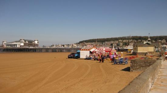 Weston super Mare Photo