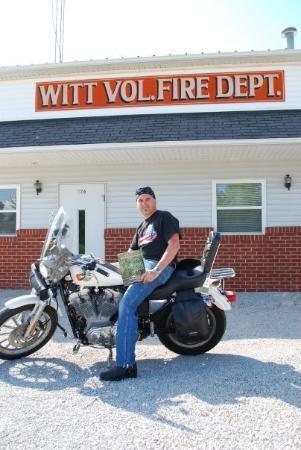 Witt, Illinois VFD