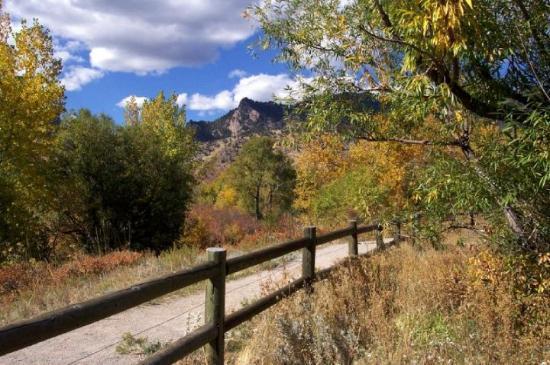 Mesa Trail Foto
