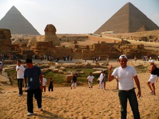 Egypt Daily Tours: isn't it amaizing?